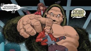 Best Stuff in Comics This Week: 7-4-16