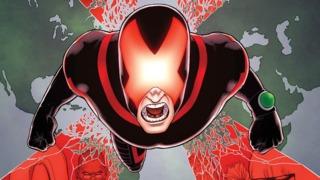 DEATH OF X #1 Starts Fight Between X-Men and Inhumans