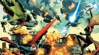 Best Stuff in Comics This Week: 7-11-16