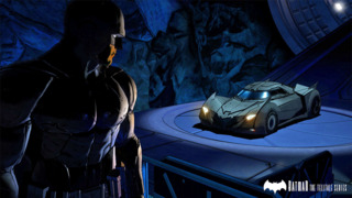 Find Out How Batman: The Telltale Series is Different