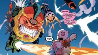 Best Stuff in Comics This Week: 7-18-16