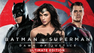 Batman v Superman: Dawn of Justice Ultimate Edition Blu-ray Review