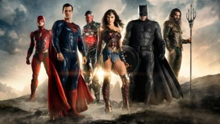 Justice League and Wonder Woman Trailers Released