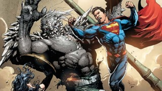 Check Out These Superman, Batman, and Hellblazer Variant Covers for August