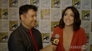 Chloe Bennet Talks Agents of SHIELD S4 and the Future of Daisy Johnson