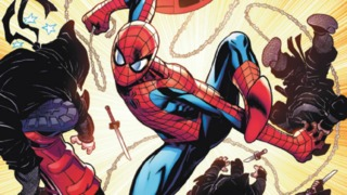 Exclusive Preview: SPIDER-MAN / DEADPOOL #8