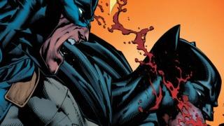 Preview: BATMAN #5