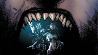 Exclusive Preview: EXTRAORDINARY X-MEN #13