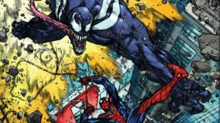 Exclusive Preview: VENOM: SPACE KNIGHT #11