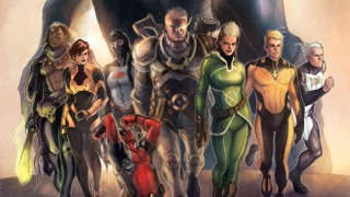 """First Look: UNCANNY AVENGERS #15 - """"Going Rogue"""""""