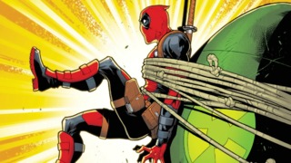 Preview: DEADPOOL AND MERCS FOR MONEY #3