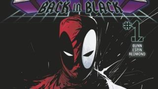 First Look: DEADPOOL: BACK IN BLACK #1