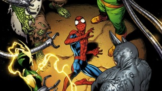 Exclusive Cover Reveal: CLONE CONSPIRACY #1 Mark Bagley Variant