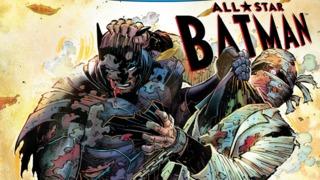Scott Snyder Talks New Bat-Gadgets and Bat-Secrets Revealed
