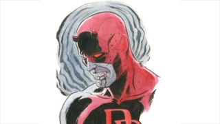Awesome Art Picks: Daredevil, Harley Quinn, Spider-Gwen, and More