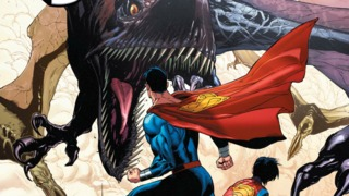 Exclusive Preview: SUPERMAN #8