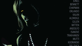 Exclusive Preview: AMERICAN VAMPIRE ANTHOLOGY #2