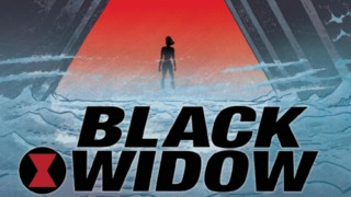 Exclusive Preview: BLACK WIDOW #7