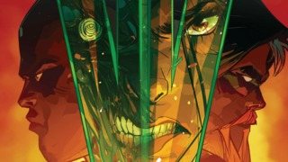 Exclusive Preview: GREEN ARROW #9