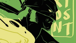 Awesome Art Picks: Spider-Gwen, Death of the Endless, Iron Fist, and More