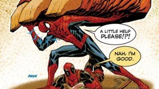 Exclusive: Marvel Announces MONSTERS UNLEASHED Tie-Ins