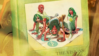 Exclusive Preview: VISION #12