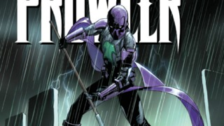 Preview: PROWLER #1