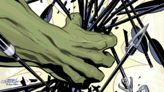 Preview: TOTALLY AWESOME HULK #11
