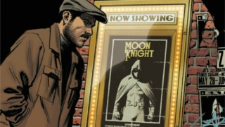 Exclusive Preview: MOON KNIGHT #8