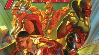Preview: AVENGERS #1
