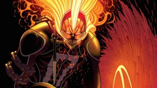 First Look: GHOST RIDER #1