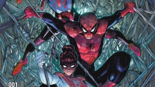 Preview: AMAZING SPIDER-MAN: RENEW YOUR VOWS #1