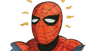 Awesome Art Picks: Doctor Strange, Poison Ivy, Spider-Man, and More