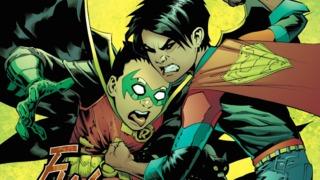 Best Stuff in Comics This Week: 11-7-16