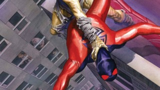 Preview: AMAZING SPIDER-MAN #21