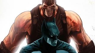 Exclusive Preview: BATMAN #11