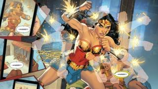 Best Stuff in Comics This Week: 11-14-16