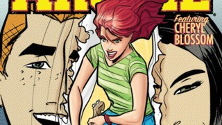 Archie Comics February 2017 Covers and Solicitations