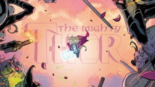 Exclusive Preview: THE MIGHTY THOR #13