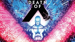 Preview: DEATH OF X #4