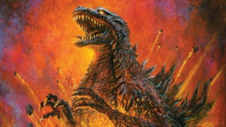 Exclusive Preview: GODZILLA RAGE ACROSS TIME #5
