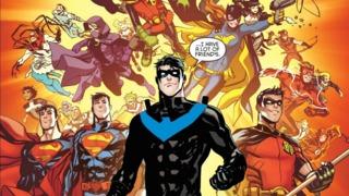 Best Stuff in Comics This Week: 11-21-16