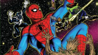 Exclusive Preview: GUARDIANS OF THE GALAXY #14
