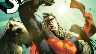 Exclusive Preview: SUPERMAN ANNUAL #1