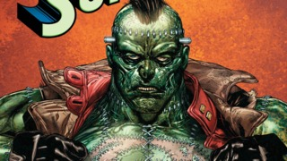 Exclusive Preview: SUPERMAN #12