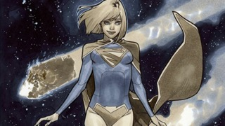 Awesome Art Picks: Jean Grey, Nightwing, Supergirl, and More