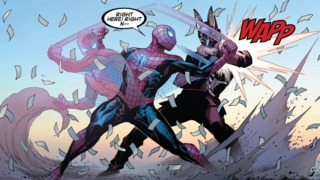 Huge Spider-Man Twist Impacts Classic Character