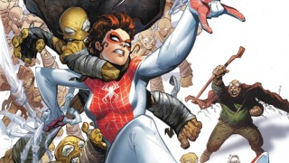 Preview: AMAZING SPIDER-MAN RENEW YOUR VOWS #2