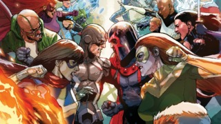 Preview: IVX #1