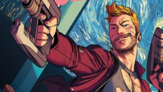 Preview: Star-Lord #1